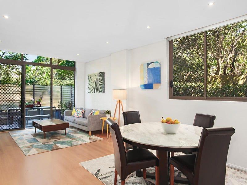 404/2C Munderah Street, Wahroonga, NSW 2076