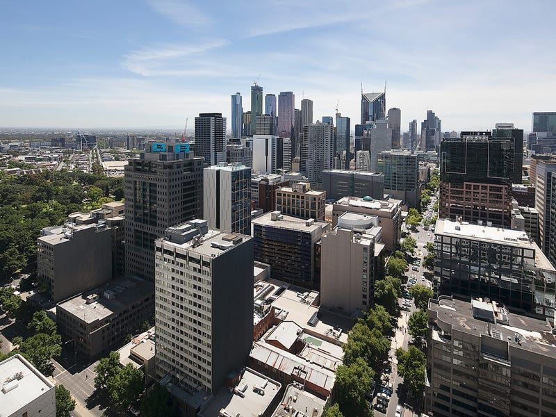 605 Lonsdale St, Melbourne
