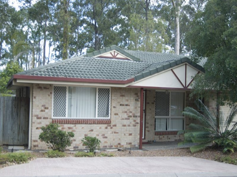 45/96 Formby St, Calamvale, Qld 4116