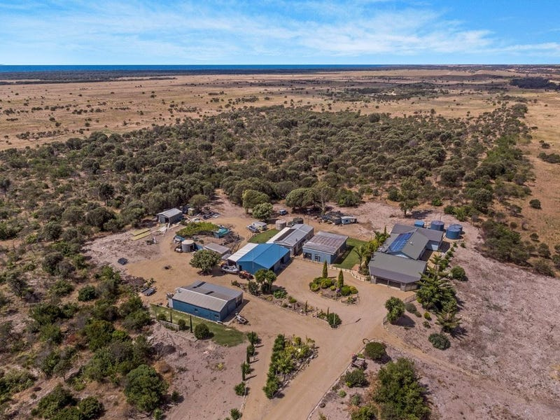 217 Reo Road, Couch Beach, SA 5577