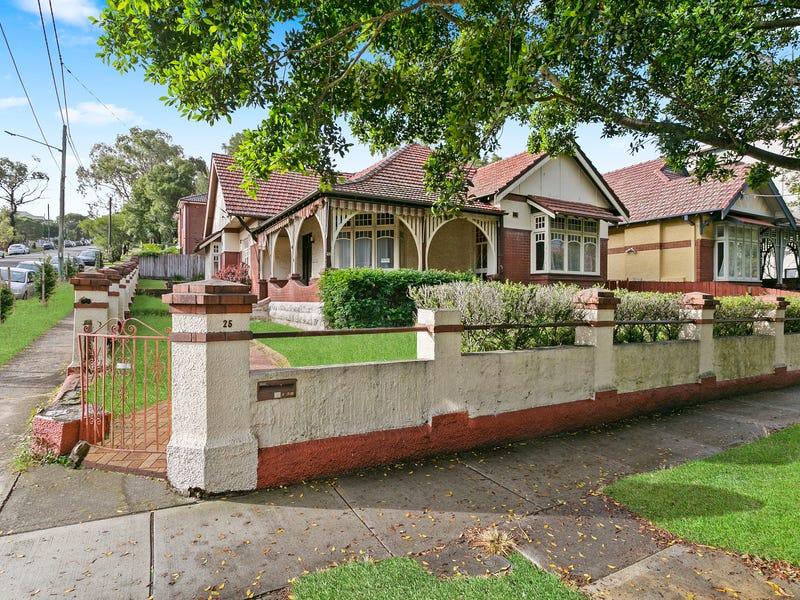 25 Duke Street, Kensington, NSW 2033