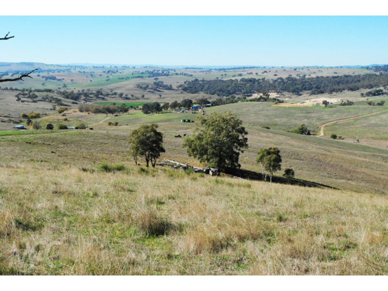 1370 Mid Western Highway, Evans Plains, NSW 2795