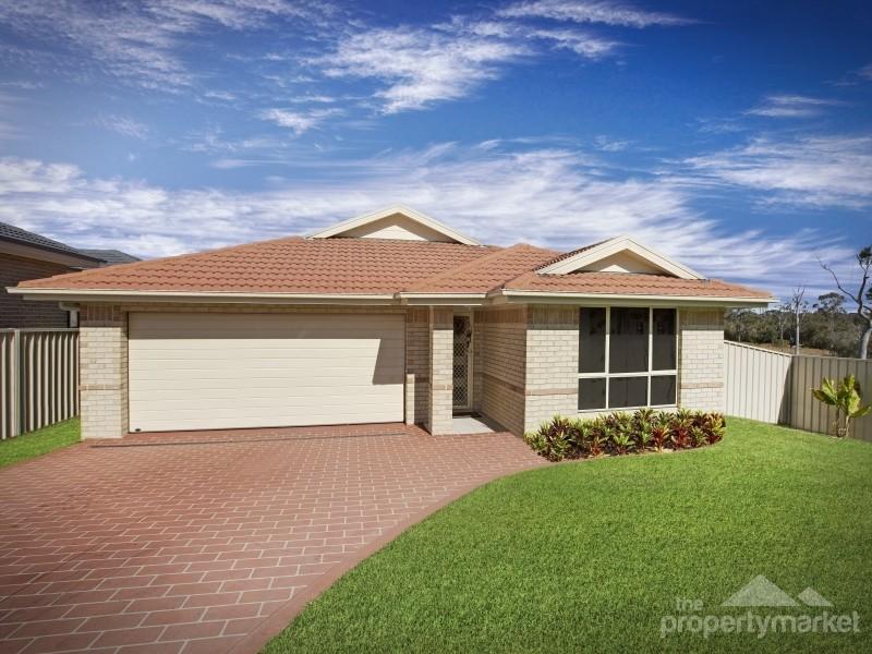 28 Farrier Crescent, Hamlyn Terrace, NSW 2259