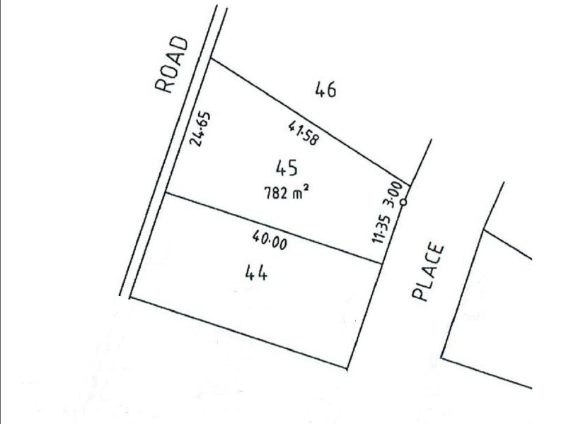 Lot 45, 16 Hosking Place, Port Hughes, SA 5558
