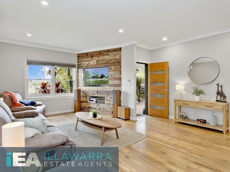 23 Daphne Street, Barrack Heights, NSW 2528