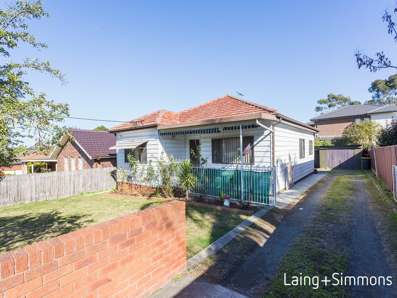 85 Jersey Road, Greystanes, NSW 2145