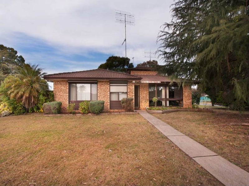 15/80 McNaughton Street, Jamisontown, NSW 2750