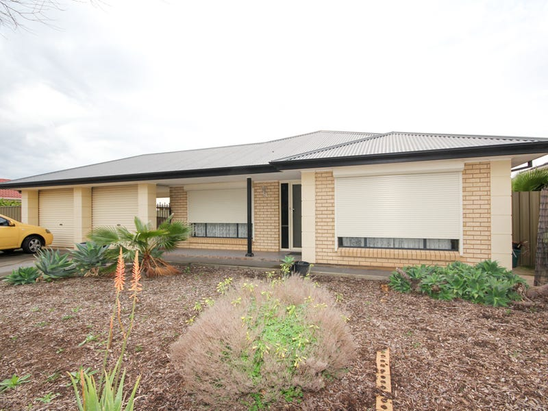 74 President Avenue, Andrews Farm, SA 5114