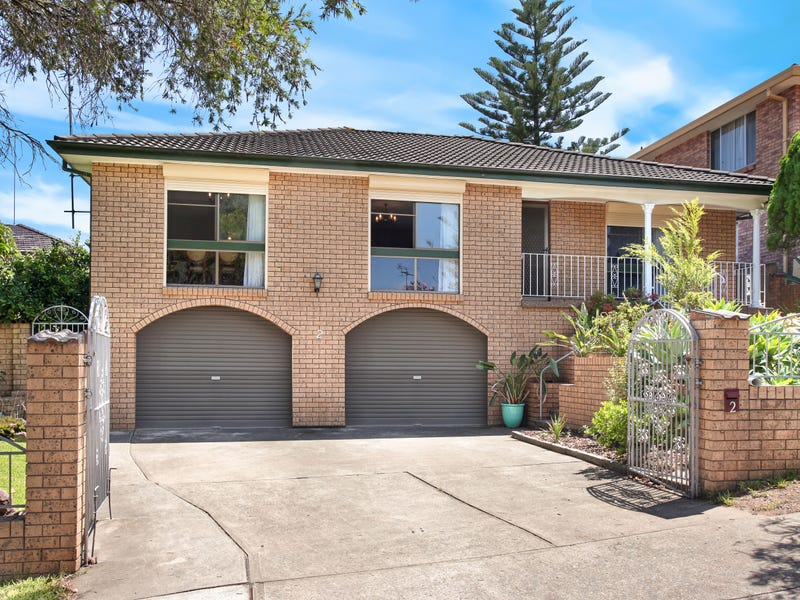 2 Jefferies Place, Prairiewood, NSW 2176