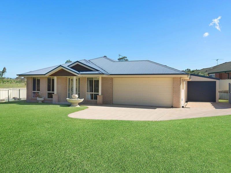 8 Wakefield Close, Raworth, NSW 2321