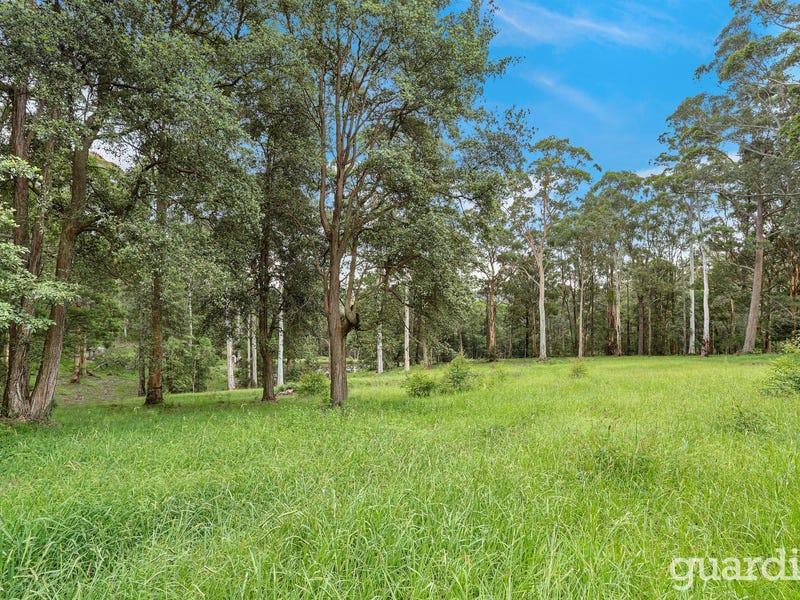 1 Sams Way, Mountain Lagoon, NSW 2758