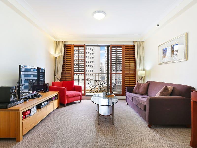 1404/281 Elizabeth Street, Sydney, NSW 2000