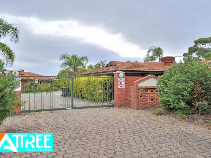 2/2 Glennis Close, Gosnells, WA 6110