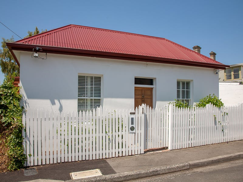 38 South Street, Battery Point, Tas 7004