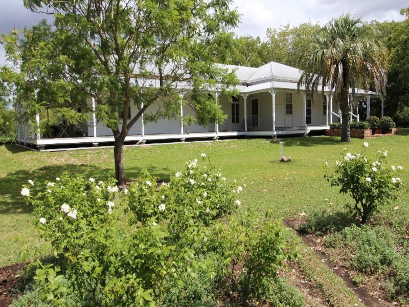 1374 Felton-Clifton Road, Nobby, Qld 4360