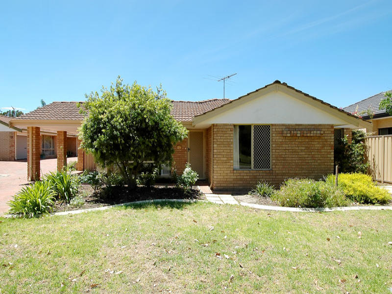 21A Wattle Mews, Hocking, WA 6065