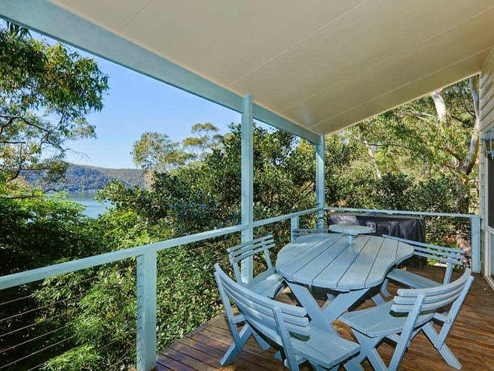 160 Riverview Ave, Dangar Island, NSW 2083