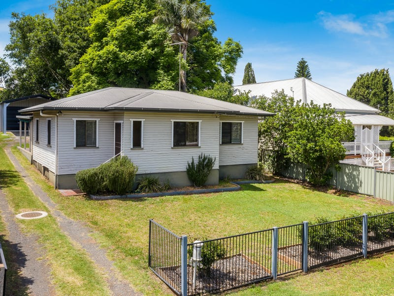 10A Prospect Street, North Toowoomba, Qld 4350