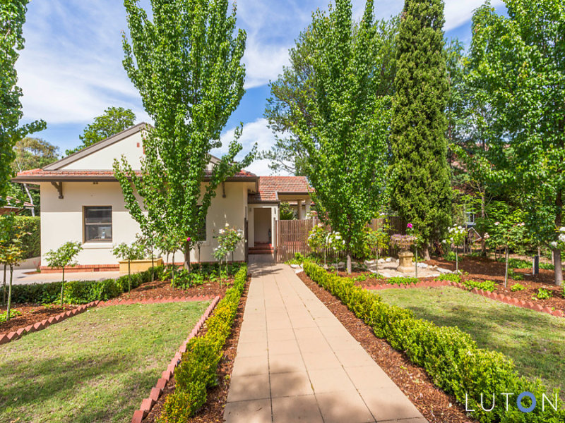 6 Macquarie Street, Barton, ACT 2600