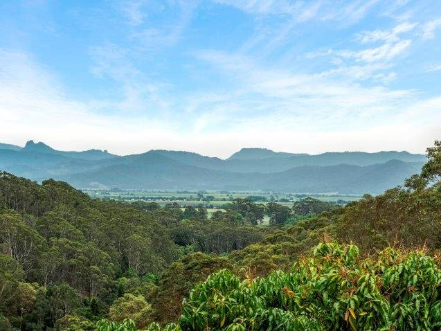 445 Clothiers Creek Road, Nunderi, NSW 2484