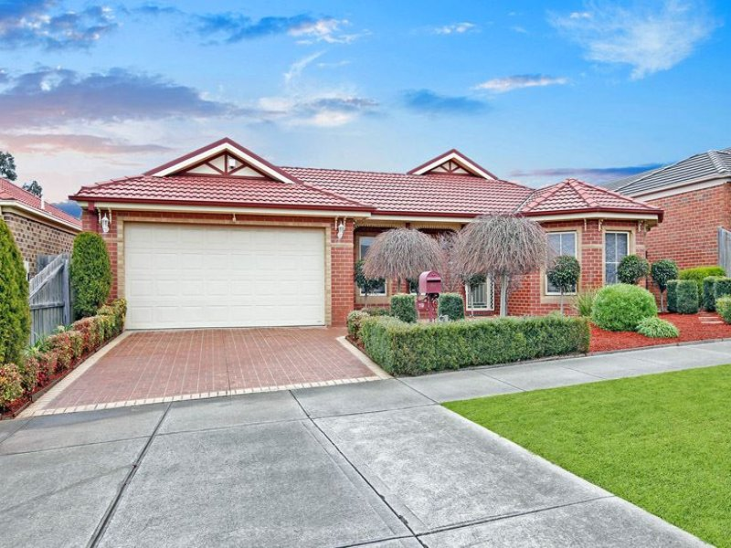 19 Elysee Avenue, South Morang, Vic 3752
