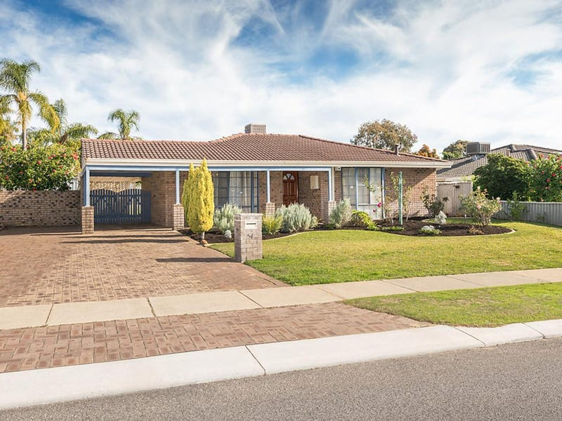 54 Trappers Drive, Woodvale, WA 6026