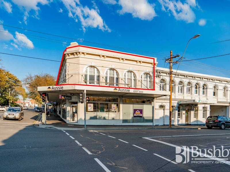 4/162-166 Charles Street, Launceston, Tas 7250