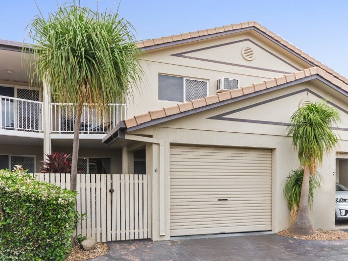 65 7 Quinn Street Rosslea Qld 4812 Property Details