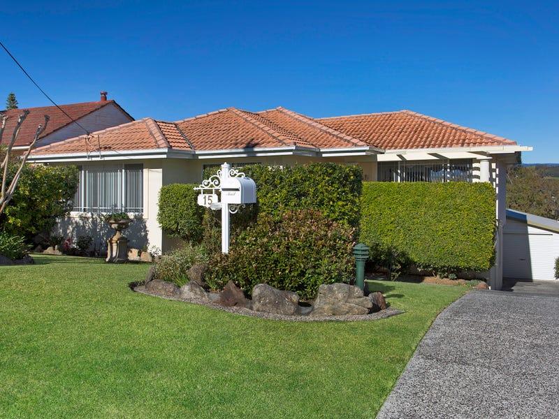 15 Hayward Street, Kanahooka, NSW 2530