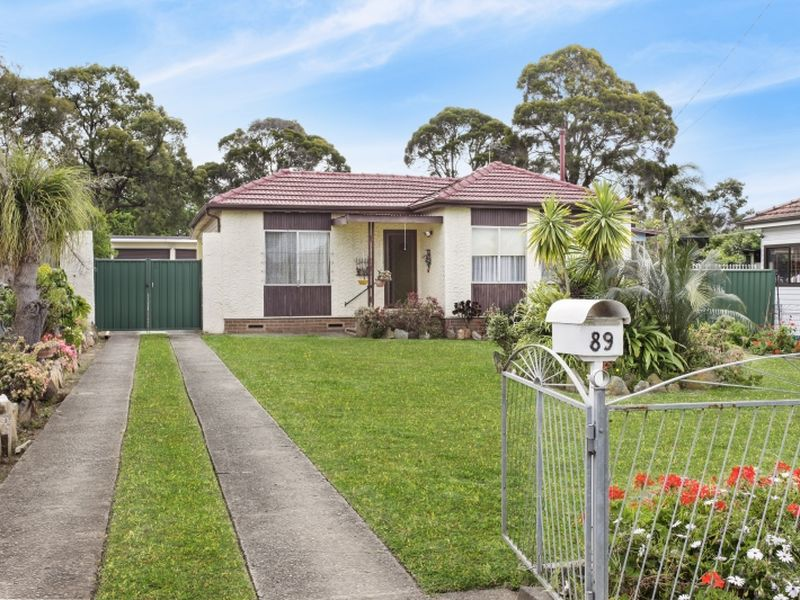 89 Mandarin Street, Fairfield East, NSW 2165