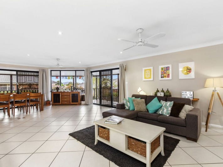 1 Hinchcliffe Close, Goulburn, NSW 2580