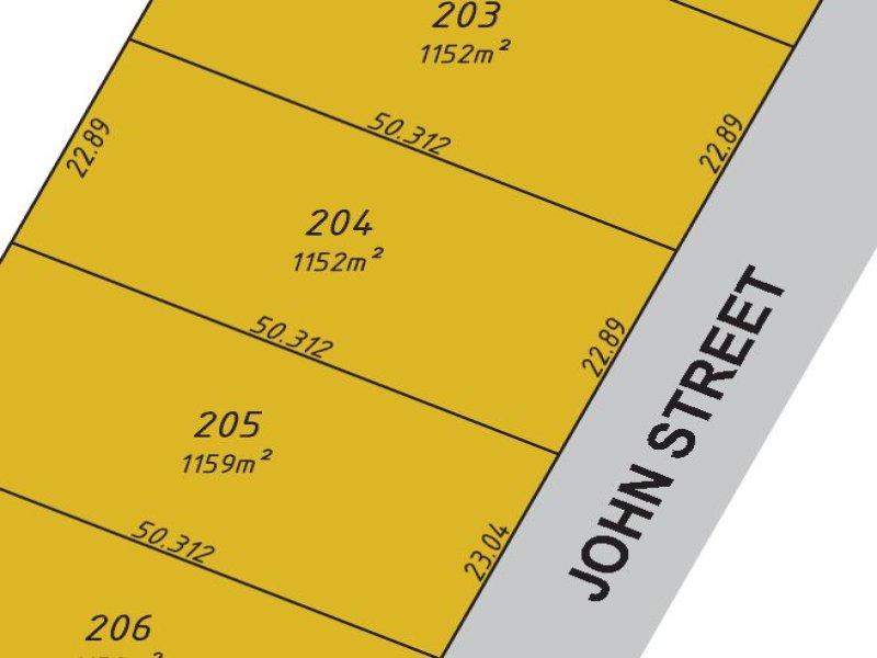 Lot 204, John Street, Borden, WA 6338
