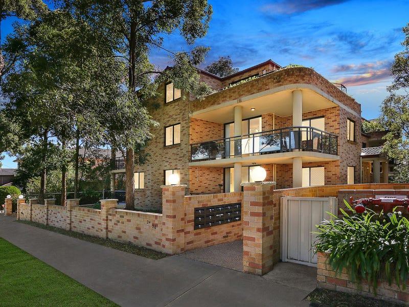 2/24-26 Cairns Street, Riverwood, NSW 2210