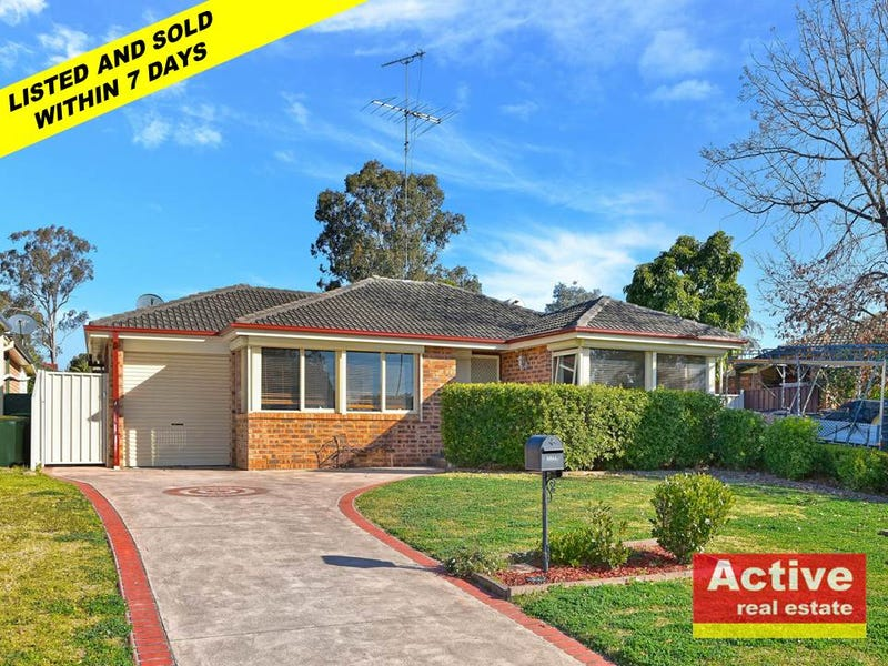 55 Mosely Ave, South Penrith, NSW 2750