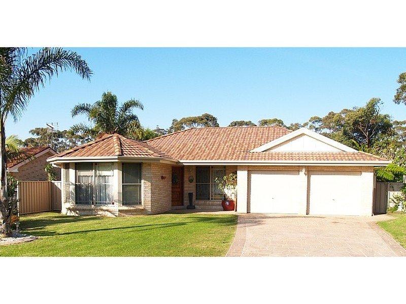 13 Cronin Place, Callala Bay, NSW 2540