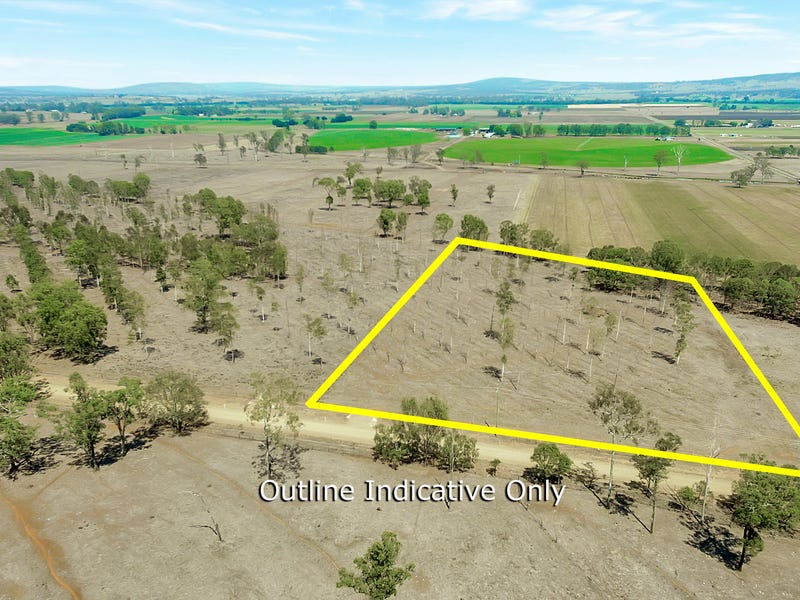 Lot 5 Red Hill Road, Wilsons Plains, Qld 4307