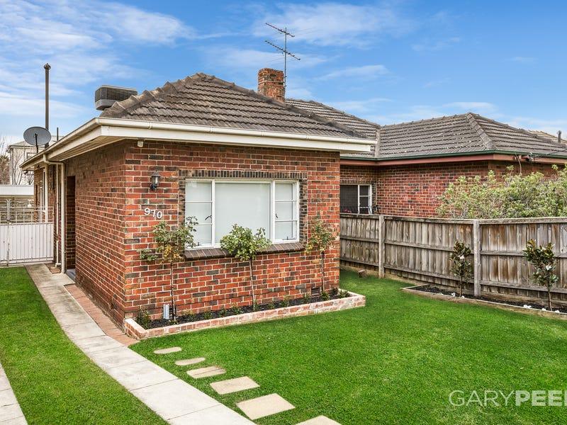 970 Glen Huntly Road, Caulfield South, Vic 3162