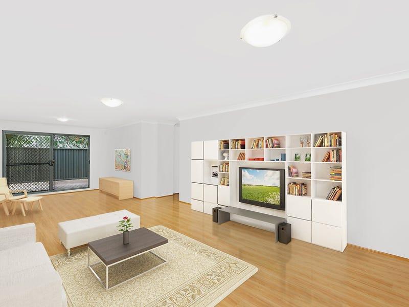 3/14 The Avenue, Hurstville, NSW 2220