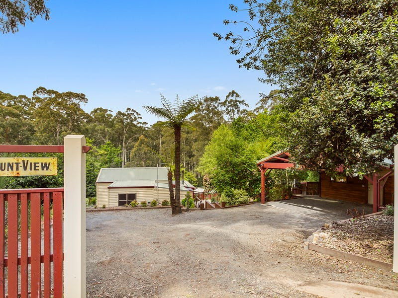 14 View Hill Road, Cockatoo, Vic 3781
