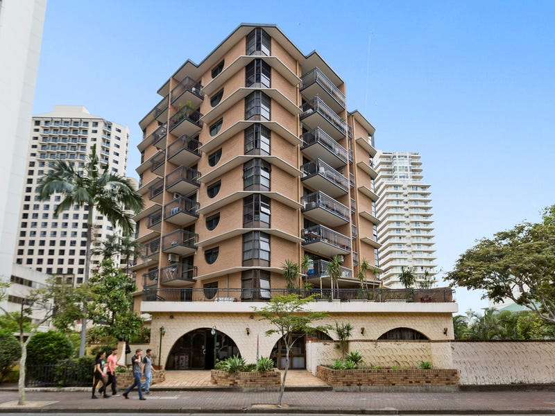 23/29 George St, Brisbane City, Qld 4000
