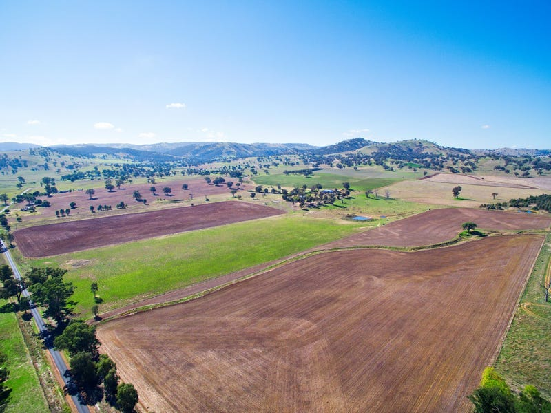 684 Oakhills Road, Nangus, NSW 2722