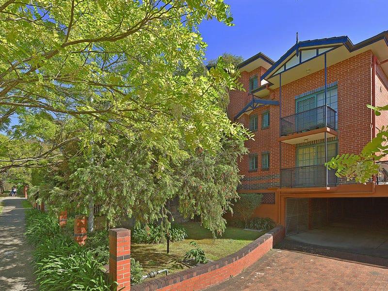 11/27 Burdett Street, Hornsby, NSW 2077
