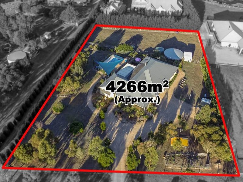 36 The Ridge, Oaklands Junction, Vic 3063