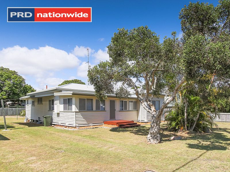 9 McKean Road, Scarness, Qld 4655
