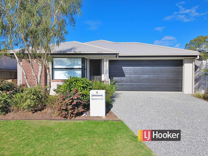 9 Wedge Tail Court, Griffin