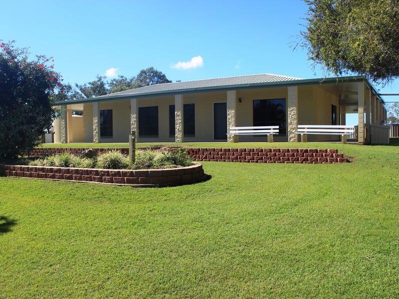 393 Pleystowe School Road, Greenmount, Qld 4751