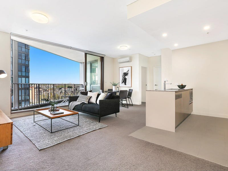807/2 Discovery Point Place, Wolli Creek, NSW 2205