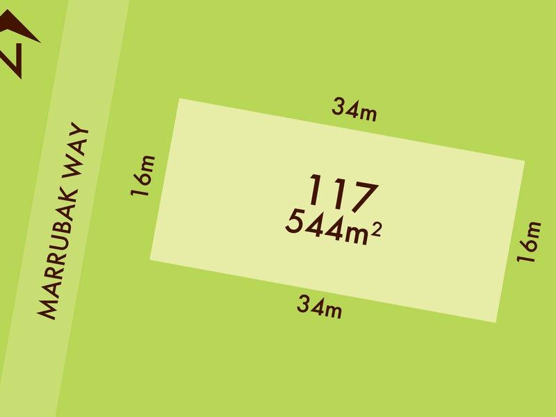 Lot 117, 13 Marrubak Way, Bonshaw, Vic 3352