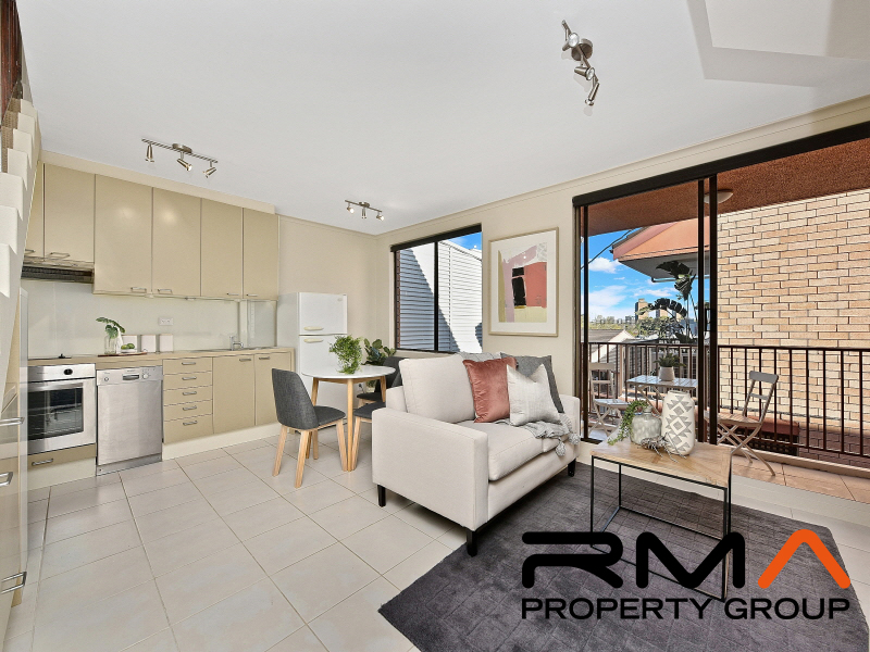 14/2 Goodlet Street, Surry Hills, NSW 2010