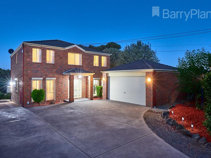 181 Outlook Drive, Dandenong North, Vic 3175